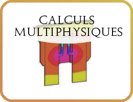 Exemple calcul multiphysique