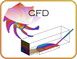 Exemple calcul CFD